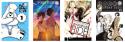 Yen Press Manga: Buy 2, get 1 for free + Barnes & Noble pickup