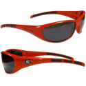 NCAA 3-Dot Sports Wrap Sunglasses for $10 + free shipping