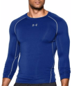 Under Armour Men's HeatGear Long Sleeve Shirt for $23 + free shipping