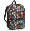 "Kids' 16"" Back-to-School Movie Backpack for $8 + free shipping"