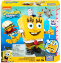 Mega Bloks SpongeBob SquarePants Set for $15 + free shipping w/ Prime