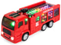 Best Choice Products Kids' Toy Fire Truck for $8 + free shipping