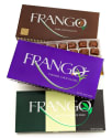4 Frango Chocolates 45-Piece Boxes for $32 + free shipping