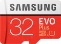 Samsung 32GB Evo Plus microSDHC Memory Card for $10 + free shipping