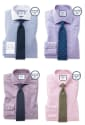 4 Charles Tyrwhitt Men's Dress Shirts for $88 + free shipping