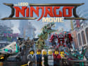 The LEGO Ninjago Movie HD Rental for $3 w/ Prime