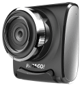 Refurb Papago GoSafe 1080p Rear View Dash Cam for $40 + pickup at Micro Center