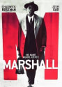 """Marshall"" Movie Ticket for free + at AMC Theatres"
