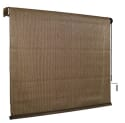 Coolaroo Outdoor Cordless 8x6ft. Roller Shade for $41 + free shipping