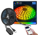 Minger DreamColor LED Strip Lights for $12 + free shipping w/ Prime