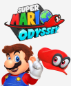 Super Mario Odyssey for Switch preorders for $48 w/ Prime + free shipping