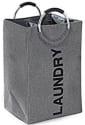 Fragrantt Double Laundry Hamper for $13 + free shipping w/Prime