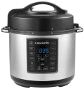Crock-Pot Express Crock Multi-Cooker for $42 + free shipping