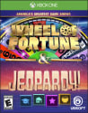 Wheel of Fortune & Jeopardy for Xbox One for $12 + free shipping