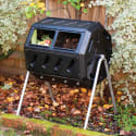Yimby Dual-Chamber Tumbling Composter for $69 + free shipping