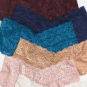 5 Pairs Soma Women's Lace Thong Panties for $22 + $6 s&h