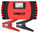 Gooloo 18,000mAh Power Bank & Jump Starter for $49 + free shipping