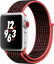 Unlocked Apple Watch Nike+ Series 3 GPS + 4G from $320 + free shipping