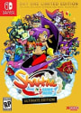 Shantae: Half-Genie Hero for Nintendo Switch for $32 w/ Prime + free shipping