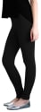 Nicole Miller Women's Footless Tights for $6 + free shipping