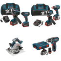 Bosch Cordless Tools at Jet.com: $20 off $100 + free shipping