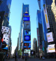 Planet Hollywood Times Square in New York: $10 off $30