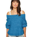 Free People Women's Edessa Sweater for $43 + free shipping
