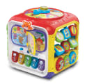 Vtech Sort & Discover Activity Cube for $20 + pickup at Walmart