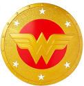 Mattel DC Super Hero Wonder Woman Shield for $7 + pickup at Walmart