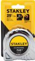Stanley Chrome 25' PI Measuring Tape for $6 + pickup at Walmart