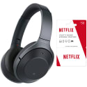 Sony NC Wireless Headphones w/ $50 Netflix GC for $298 + free shipping
