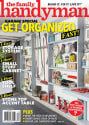 The Family Handyman 1-Year Subscription for $8 for 8 issues