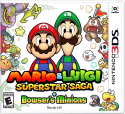 Mario & Luigi Superstar Saga for Nintendo 3DS: preorders for $32 w/Prime + free shipping