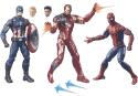 """Marvel Legends 6"""" Figure 3-Pack for $18 + pickup at Walmart"""