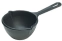 Lodge Logic Cast Iron 15-oz. Melting Pot for $7 + pickup at Walmart