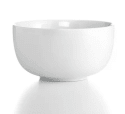 The Cellar Whiteware Cereal Bowl for $4 + pickup at Macy's
