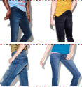 Aeropostale Jeans Buy 1, get 2nd pair free + free shipping w/ $75