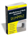 """""""Mindfulness At Work For Dummies"""" eBook for free"""