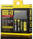 Nitecore i4 Intellicharge Battery Charger for $16 + free s&h from China