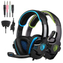 Sades Gaming Headset for $13 + free shipping