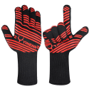 Yinenn Heat Resistant Gloves for $10 + free shipping w/ Prime