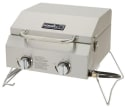Nexgrill 2-Burner Portable Tabletop Gas Grill for $79 + free shipping