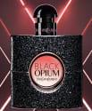 Yves Saint Laurent Black Opium Sample for free
