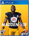 Madden NFL 19 for PS4 / Xbox One for $29 + free shipping