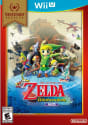 The Legend of Zelda: Wind Waker HD for Wii U for $14 + pickup at Walmart