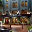 4-Star Omni Riverfront Hotel in New Orleans from $127 per night