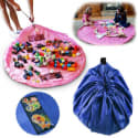 Children's Floor Play Mat with Carry Bag for $10 + free shipping
