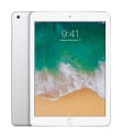 """5th-Gen. Apple iPad 9.7"""" 128GB Tablet for $349 + free shipping"""