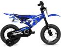 "Yamaha Kids' 12"" Moto BMX Bike for $45 + pickup at Walmart"