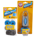 Arm & Hammer Dog Waste Bag Dispenser w/ Bags for $8 + free shipping